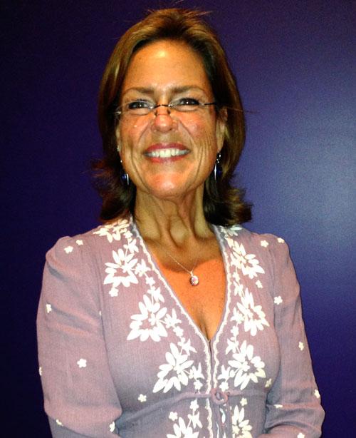Dr. Gaye Gorman
